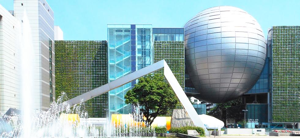名古屋市立科学館すぐの就労継続支援A型事業所「CLOVER(クローバー)」へようこそ。